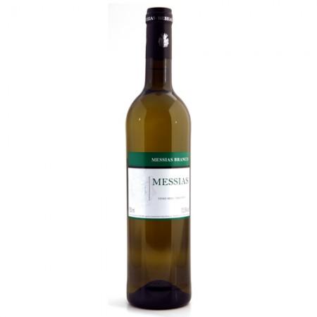 Vinho Messias Branco 750ml -