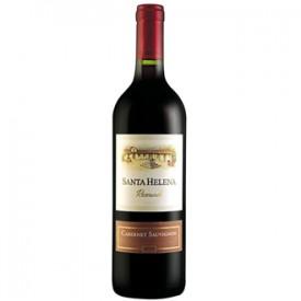 Vinho Santa Helena Reservado Cabernet Sauvignon 750ml - 2010