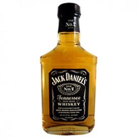 Whisky Jack Daniels Miniatura 0,200l -