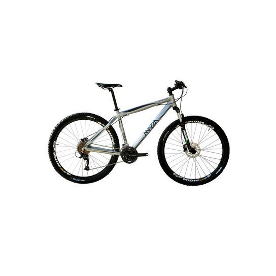 Bicicleta Mazza Fire 112 Disc M T19 Aro 29 Susp. Dianteira 21 Marchas - Cinza