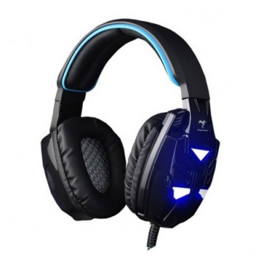 Fone de Ouvido Headphone Gamer Power Preto Kolke Kmig502