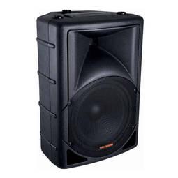 Caixa Acústica Jbl Passiva Preta 300 W Rms Spm1202