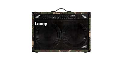 Caixa Acústica Laney Cubo 120 W Rms Lx120rt