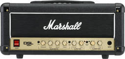 Amplificador Dsl15h-b 15w Rms Marshall Amps