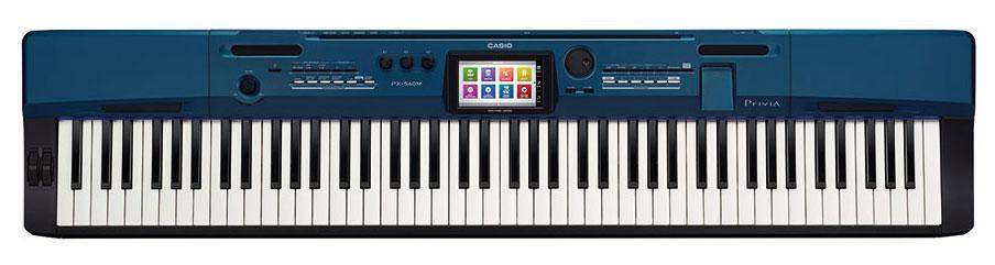 Piano Privia Px-560m Casio