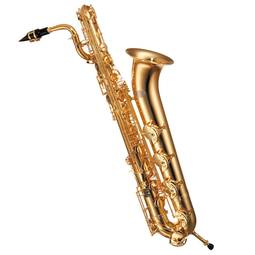 Saxofone Jupiter Dourado - Jbs993