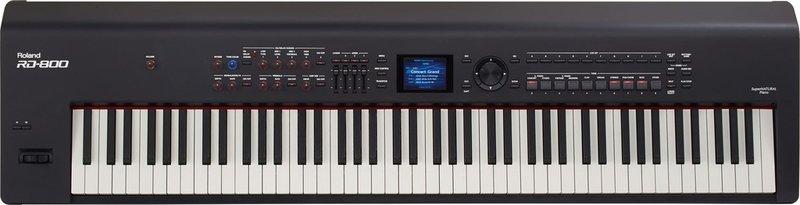 Piano Piano de Palco Rd-800 Roland