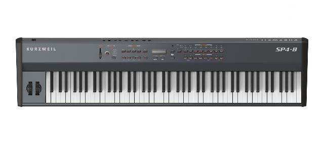 Piano Kurzweil Stage Sp 4-8
