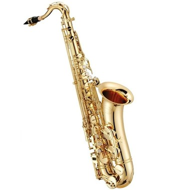 Saxofone Jupiter Dourado - Jts587