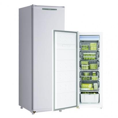 Freezer Consul 142 Litros Branco 1 Porta - 220v - Cvu20fbbna
