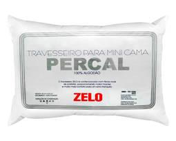 Travesseiro Zelo Infantil 100% Algodão 40x60cm