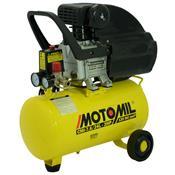 Compressor de Ar Elétrico Motomil Cmi-7.6/24 110v