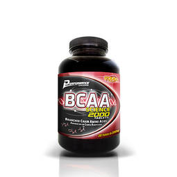 Bcaa Science 2000mg - 100 Tabletes Performance