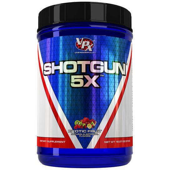 Shotgun 5x - 574g Vpx Sports