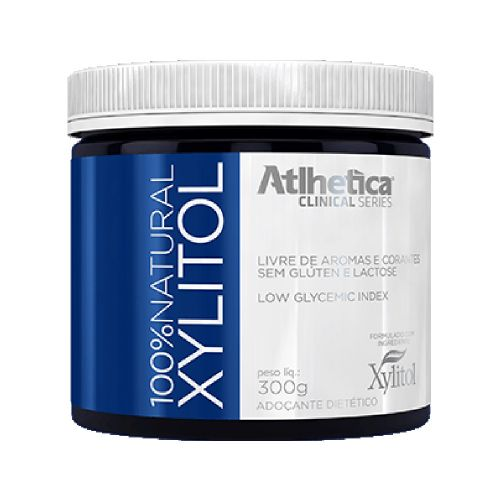 Atlhetica Nutrition 100% Natural Xylitol 300g