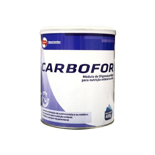 Carbofor - 400g Vitafor