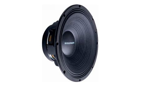 Alto-falante Jbl 450 W Rms Wpu1509
