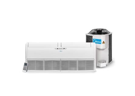 Ar Condicionado Split Piso Teto 58000 Btu Frio - Midea - 220v - 42mpca60m5