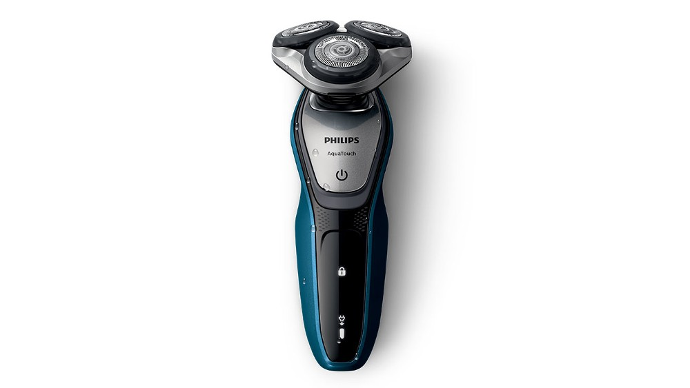 Barbeador Philips Aquatouch Precision Sem Fio - Bivolt