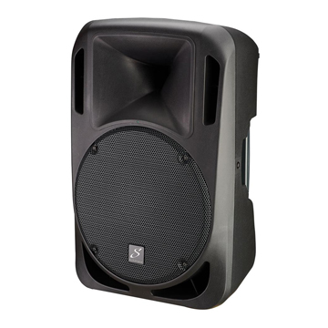 Caixa Acústica Studiomaster Ativa 300 W Rms Drive12a