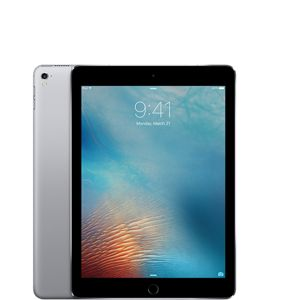 Tablet Apple Ipad Pro Ml0t2bz/a Cinza 256gb Wi-fi