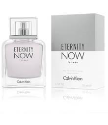 Perfume Eternity Now Calvin Klein Eau de Toilette Masculino 30 Ml