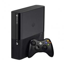 Console Xbox 360 Super Slim 500gb