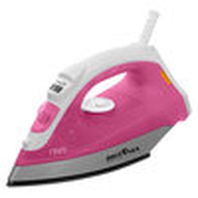 Ferro Fb170 Britania Rosa Com Base Anti-aderente 110v - 063601060