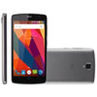Celular Smartphone Zte L5 C341 8gb Cinza - Dual Chip