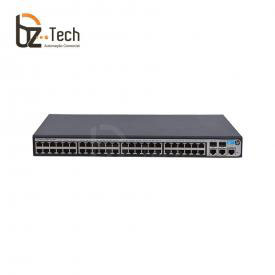 Switch Com 48 Portas Jg540a Hp