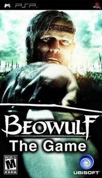 Jogo Beowulf - Psp - Ubisoft