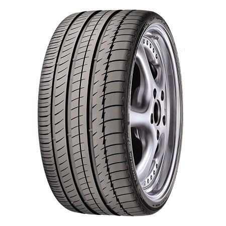 Pneu Michelin Pilot Sport 245/35 R18 92y