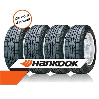 Pneu Hankook K424 185/65 R15 88h - 4 Unidades
