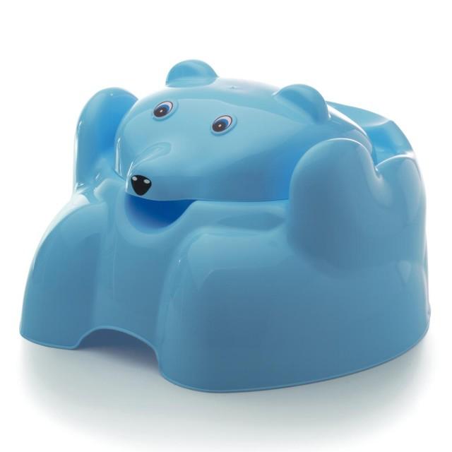 Troninho Com Borda Azul Adoleta