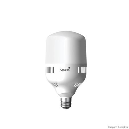 Lâmpada Golden Ultra Led Ap 20w 6500k Bivolt - 3776