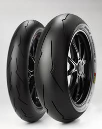 Pneu Traseiro Pirelli Diablo 200/55 R17 78w