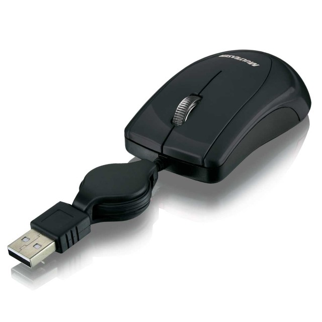 Mouse Mo16x Multilaser