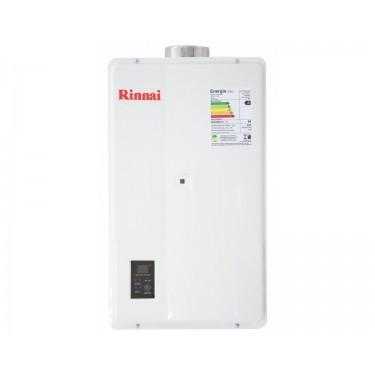 Aquecedor de Água Rinnai Digital 32,5 Litros Glpdigital 32,5 Litros Glp Bivolt