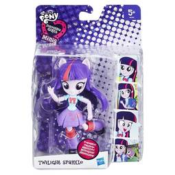 My Little Pony Equestria Girls Minis Twilight Sparkle Doll B6360 Hasbro