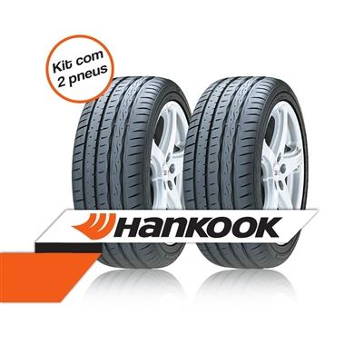 Pneu Hankook K107 195/40 R17 81w - 2 Unidades