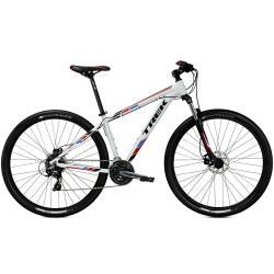 Bicicleta Trek Bikes Marlin 6 T17.5 Aro 29 Susp. Dianteira 24 Marchas - Branco