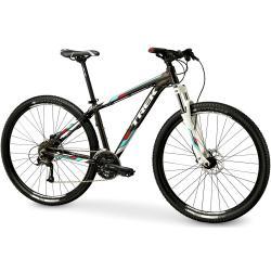 Bicicleta Trek Bikes Marlin 7 T23 Aro 29 Susp. Dianteira 27 Marchas - Cinza