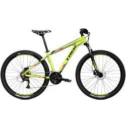 Bicicleta Trek Bikes Marlin 7 T17.5 Aro 29 Susp. Dianteira 27 Marchas - Verde