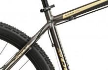 Bicicleta Soul Cycles Sl70 Aro 29 Rígida 21 Marchas - Dourada