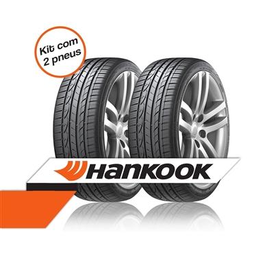 Pneu Hankook H452 225/50 R17 94w - 2 Unidades