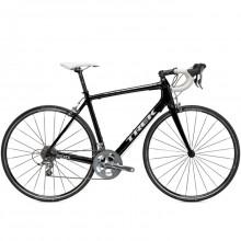Bicicleta Trek Bikes Emonda S4 T54 Aro 700 Rígida 20 Marchas - Preto