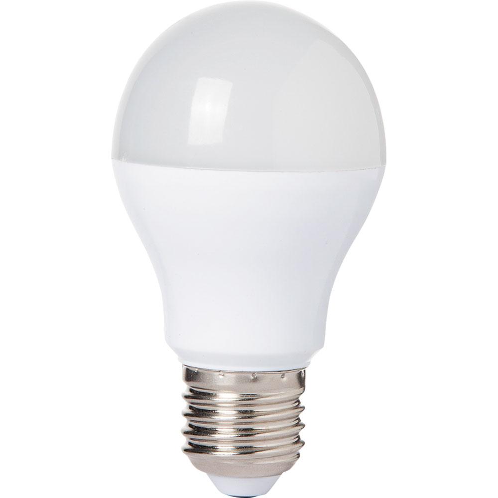 Lâmpada Kian Led Basic 9w 6000k Bivolt - 8755