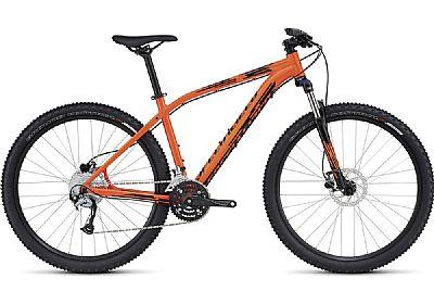 Bicicleta Specialized Pitch Sport Tg Aro 700 Susp. Dianteira 24 Marchas - Laranja