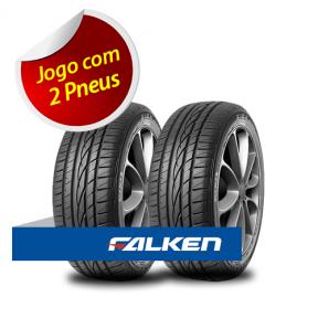 Pneu Falken Ze912 225/65 R17 102h - 2 Unidades