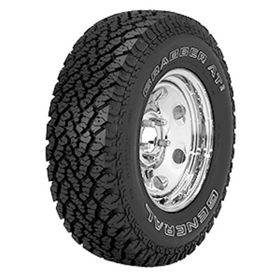 Pneu General Tire Grabber At2 33x12,5 R15 108q